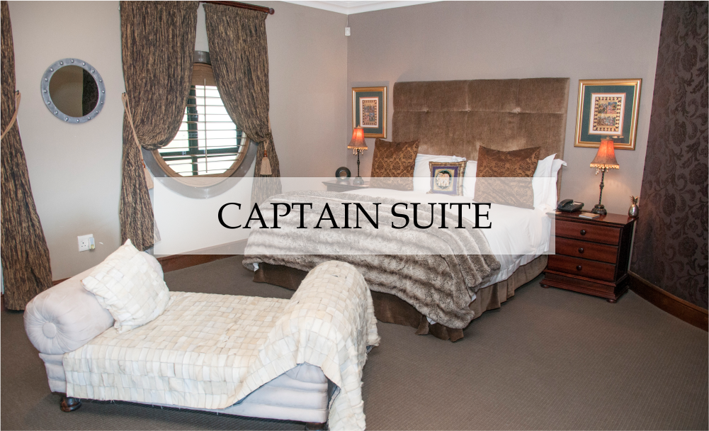 Captain Suite