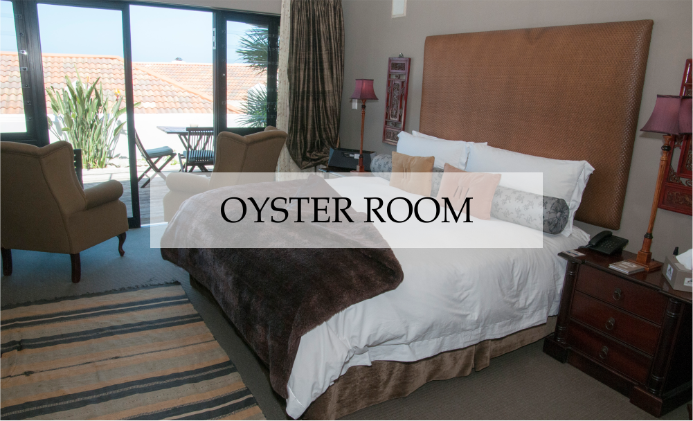 oyster room